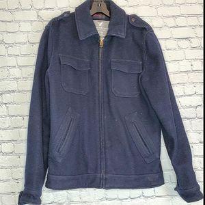 American Eagle Men's Pea Coat / Medium